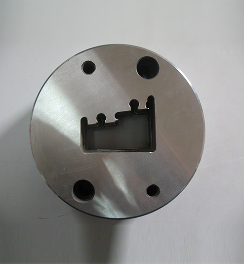 铝挤压模具