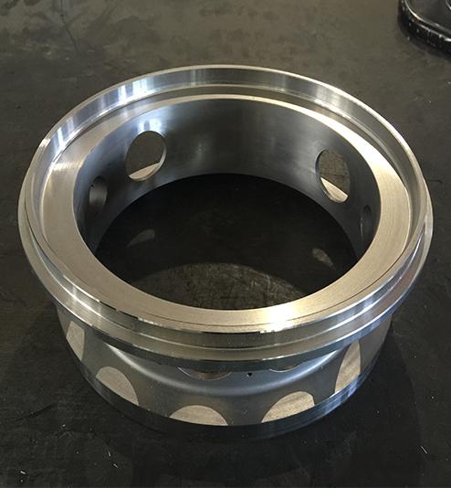 秦皇岛小型冷轧辊专用齿轮