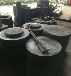 锦州铝挤压模坯料