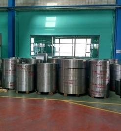 锦州铝挤压模具坯料