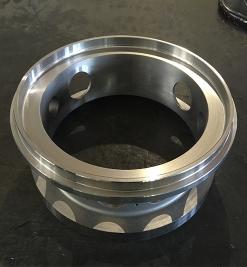 锦州小型冷轧辊专用齿轮