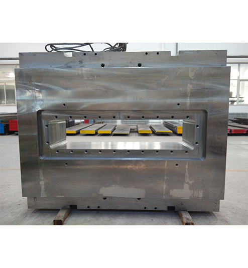 qinhuangdaoHydraulic tools and set