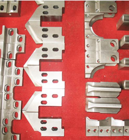 qinhuangdaoVacuum heat treatment parts