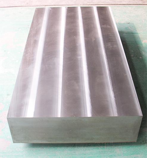 Milling plate S5OC