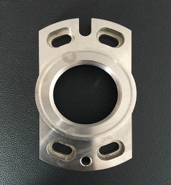 changchunStainless steel parts