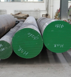 changchunH13R forging round steel
